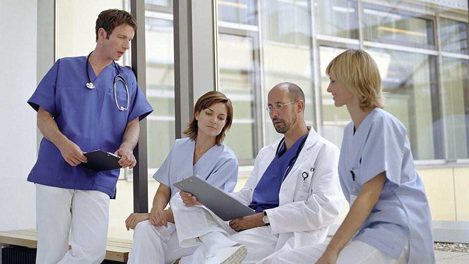 创新客户服务工作理念 – 加速临床应用服务工作的成长