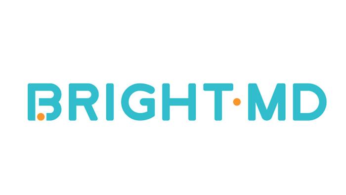 Bright MD 标志