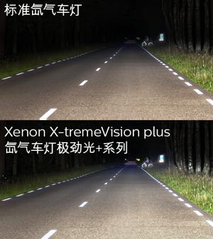 xtremeplus-compare