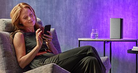 亚搏体育官方app家用无线扬声器