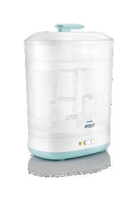 奶瓶消毒锅 SCF922